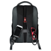 "View Extra Image 3 of 3 of Wenger Origins 15"" Laptop Backpack - Embroidered"