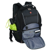 "View Extra Image 1 of 5 of Wenger Pro II 17"" Laptop Backpack"
