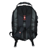 "View Extra Image 3 of 5 of Wenger Pro II 17"" Laptop Backpack - Embroidered"