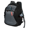 "View Extra Image 1 of 5 of Wenger Outlook 17"" Laptop Backpack - Embroidered"