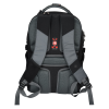 "View Extra Image 3 of 5 of Wenger Outlook 17"" Laptop Backpack - Embroidered"