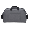 View Extra Image 3 of 4 of Kapston Pierce Duffel - Embroidered