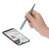 View Extra Image 1 of 2 of Koi Stylus Twist Pen - Morandi