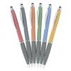 View Extra Image 2 of 2 of Koi Stylus Twist Pen - Morandi