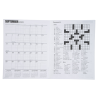 View Extra Image 1 of 1 of Puzzling Planner