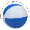 View Extra Image 3 of 3 of 20 inches Beach Ball