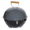 View Extra Image 3 of 4 of Coleman Party Ball Charcoal Grill with Cover