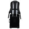 View Extra Image 1 of 4 of Zoom Covert Security Slim TSA 15 inches Laptop Backpack