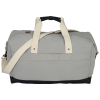 View Extra Image 1 of 1 of Cutter & Buck VIP Cotton Weekender Duffel - Embroidered