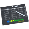 View Extra Image 1 of 3 of Chalkboard Calendar Magnet