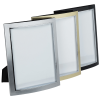 """View Extra Image 2 of 2 of City Lights Picture Frame - 8"""" x 10"""""""