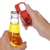 View Image 3 of 3 of Carabiner Fun Spinner with Bottle Openers