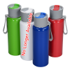 View Extra Image 1 of 2 of Contempo Aluminum Bottle - 26 oz.