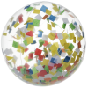 View Extra Image 2 of 2 of Confetti Beach Ball