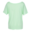 View Image 3 of 3 of Bella+Canvas Slouchy T-Shirt