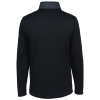 View Image 2 of 3 of Under Armour Corporate Sweater Fleece Snap-Up - Full Colour