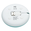 View Extra Image 2 of 4 of Wrap Around Wireless Charging Pad with Duo Charging Cable