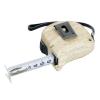 View Image 3 of 5 of Wood Grain 16' Tape Measure