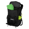 View Extra Image 2 of 3 of Under Armour Coalition Laptop Backpack - Full Colour