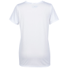 View Image 2 of 3 of Under Armour 2.0 Locker Tee - Ladies' - Full Colour