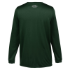 View Image 2 of 3 of Under Armour LS 2.0 Locker Tee - Men's - Full Colour