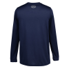 View Image 2 of 3 of Under Armour LS 2.0 Locker Tee - Men's - Embroidered