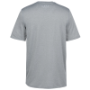 View Image 2 of 3 of Under Armour 2.0 Locker Tee - Men's - Embroidered