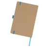 View Image 4 of 5 of Recycled Paper Cover Notebook