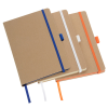 View Image 5 of 5 of Recycled Paper Cover Notebook