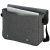 View Image 4 of 4 of Nomad Laptop Messenger - Brand Patch