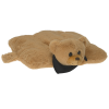 View Extra Image 1 of 1 of Bear Plush Pillow