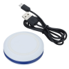 View Extra Image 1 of 8 of Power-Up Wireless Charging Pad with USB Hub