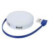 View Extra Image 2 of 8 of Power-Up Wireless Charging Pad with USB Hub