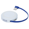 View Extra Image 3 of 8 of Power-Up Wireless Charging Pad with USB Hub
