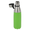 View Extra Image 1 of 3 of h2go Sync Dual Open Vacuum Bottle - 17 oz.