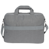 "View Extra Image 1 of 2 of Zeeland Zip 15"" Computer Briefcase - Closeout"