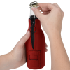 View Extra Image 2 of 2 of Koozie® Bottle Kooler with Removable Bottle Opener