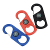 View Extra Image 3 of 3 of Koozie® 2-in-1 Carabiner Bottle Opener