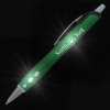 View Extra Image 3 of 4 of Deja Vu Light-Up Logo Pen