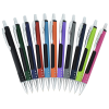 View Extra Image 3 of 5 of Luma Soft Touch Light-Up Logo Pen