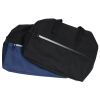 View Extra Image 1 of 3 of Ombre Zip Accent Duffel - Embroidered