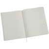 View Extra Image 1 of 4 of Moleskine Pro Hard Cover Notebook - 10 inches x 7-1/2 inches - Full Colour