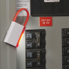 View Extra Image 1 of 1 of Carabiner Combo Light - Closeout