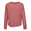 View Extra Image 1 of 2 of CBUK Jackson Asymmetric Shirt - Ladies'