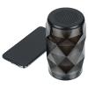 View Extra Image 4 of 7 of Diamond Light-Up Bluetooth Speaker
