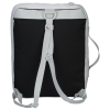 View Image 3 of 4 of Beckett Slim Convertible Business Bag