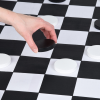 View Extra Image 3 of 4 of Oversized Checkers Set