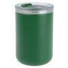 View Extra Image 1 of 4 of Crossland Vacuum Insulator Tumbler - 11 oz. - Full Colour