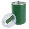 View Extra Image 2 of 4 of Crossland Vacuum Insulator Tumbler - 11 oz. - Full Colour