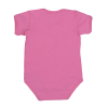 View Extra Image 1 of 1 of Rabbit Skins Infant Fine Jersey Onesie - Colours